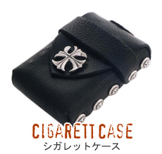 CIGARETT CASE